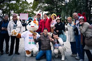 مجموعة السلام في هيروشيما