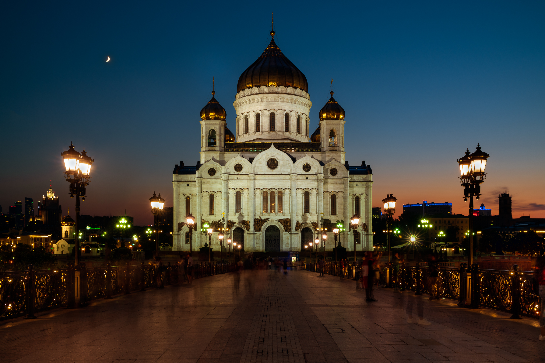 كاتدرائية المسيح