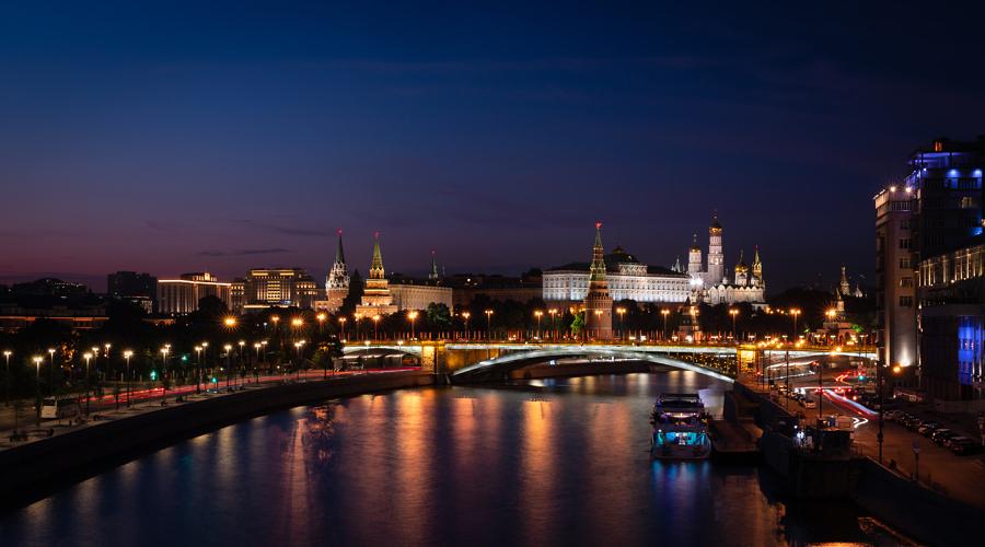 رحلة موسكو لمونديال كأس العالم ٢٠١٨